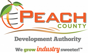 Peach-Logo-Development-Authority-Color-With-Tagline